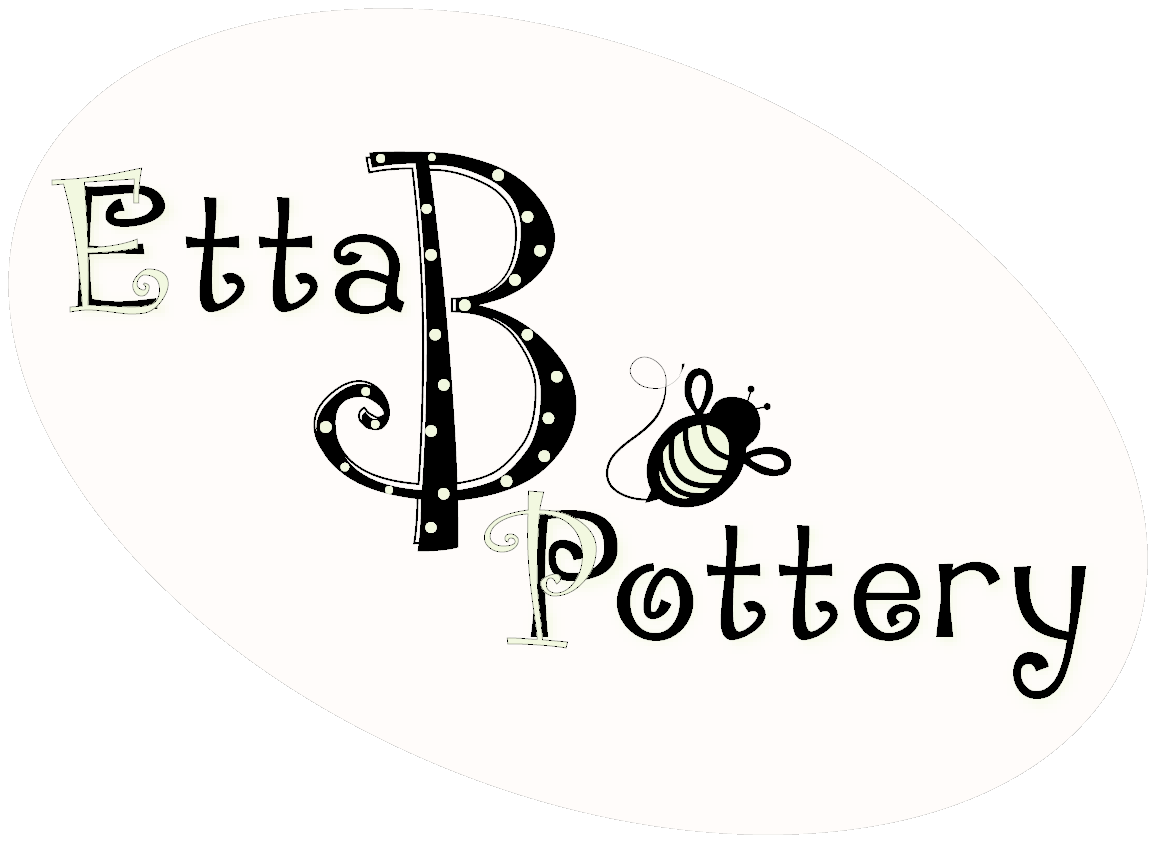 Etta B Pottery Logo